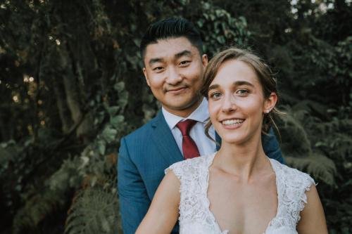 Julia & Kenji